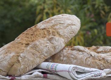 Pain à l'épeautre et graines de tournesol (vegan)