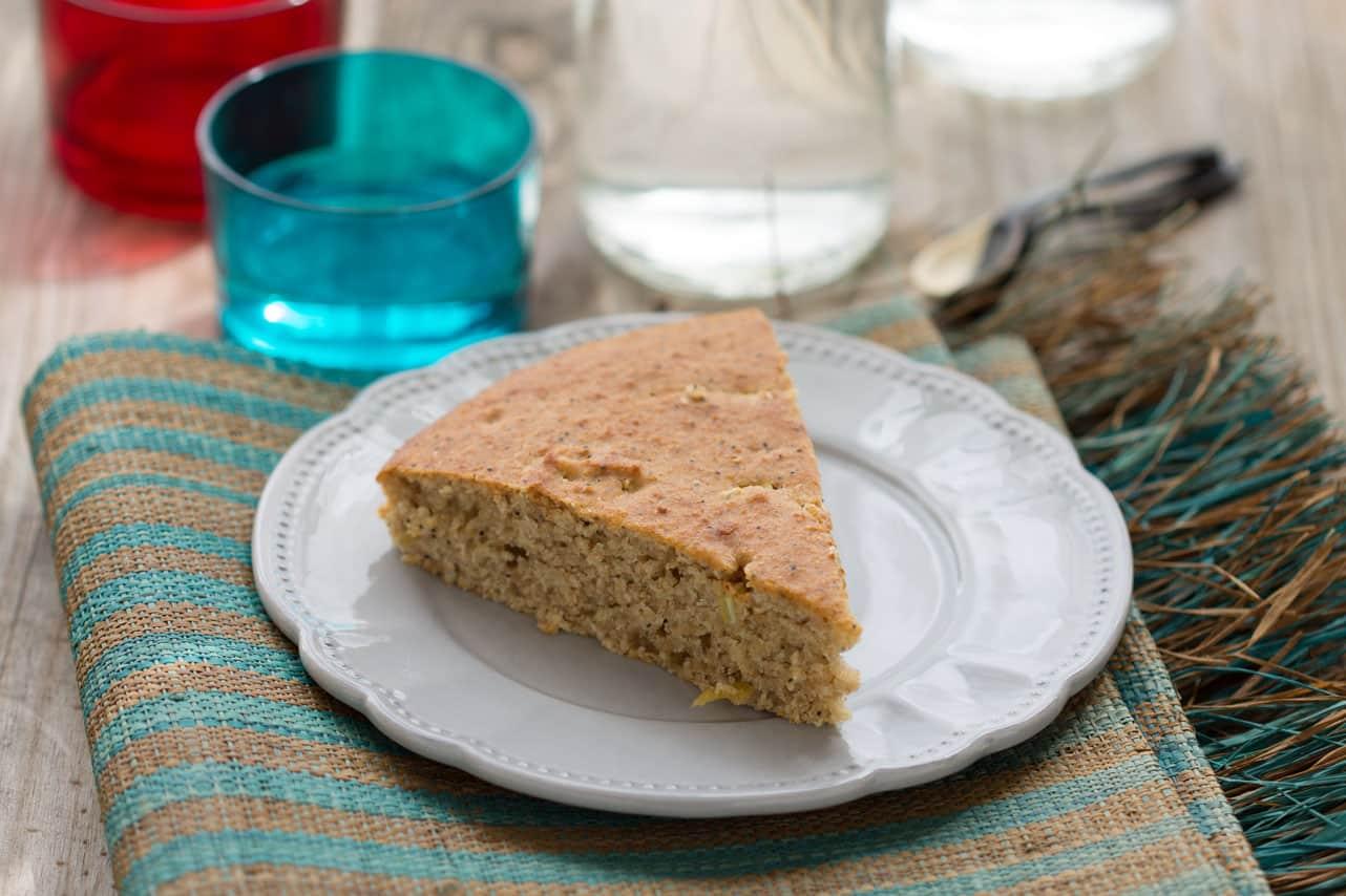 Gâteau au citron 2