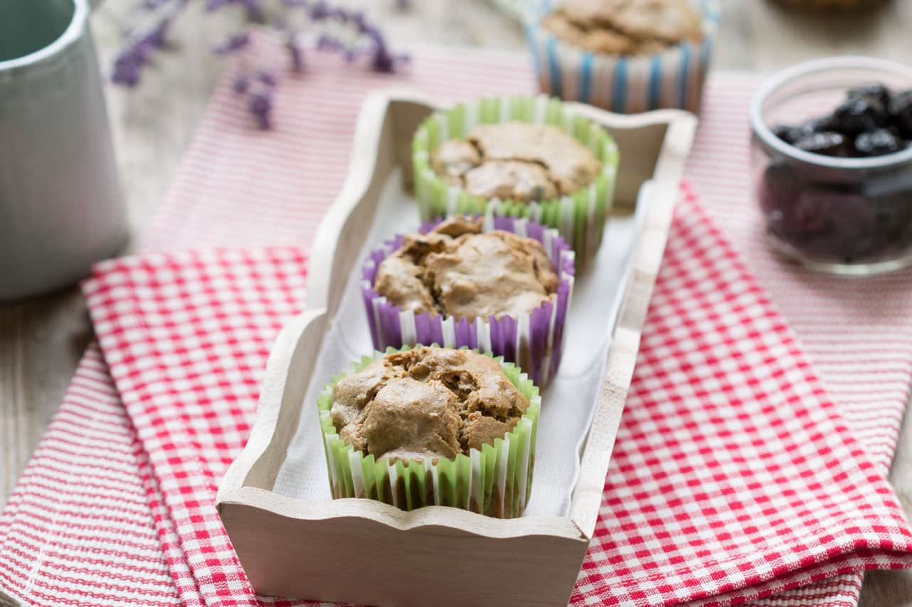 Muffins aux olives 2