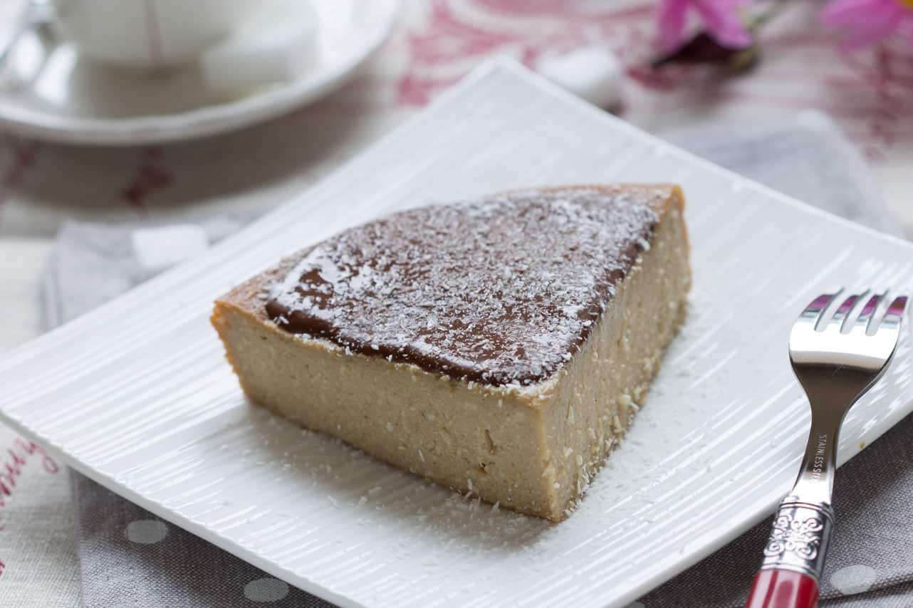 gâteau au tofu 2