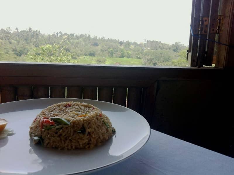Vegan Bali 5