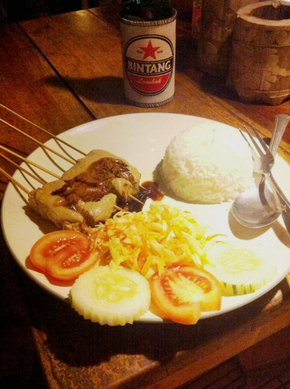 Vegan Bali 6