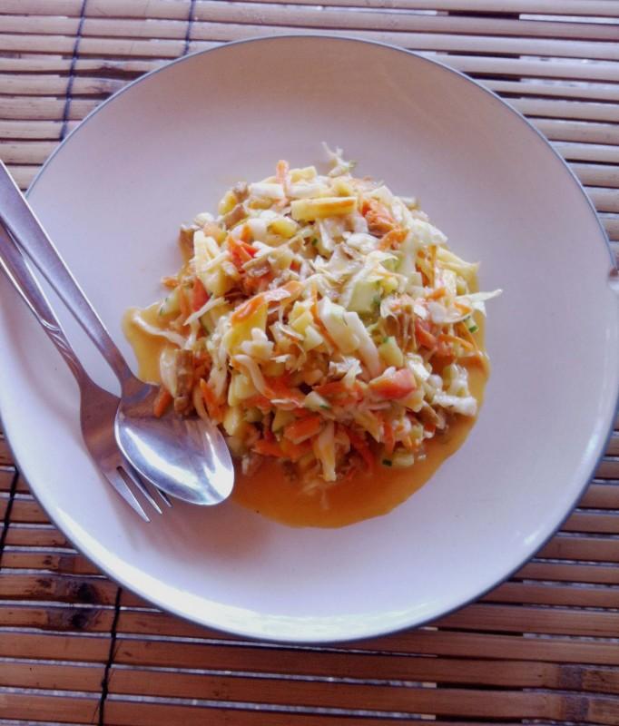 Vegan Bali 7