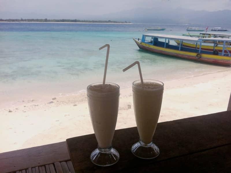 Vegan Bali 18