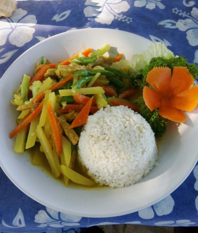 Vegan Bali 12