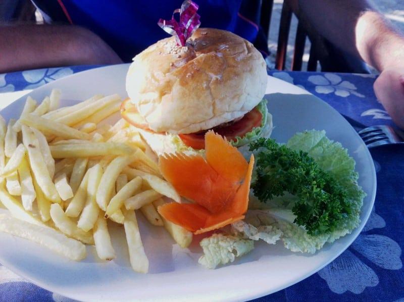 Vegan Bali 13