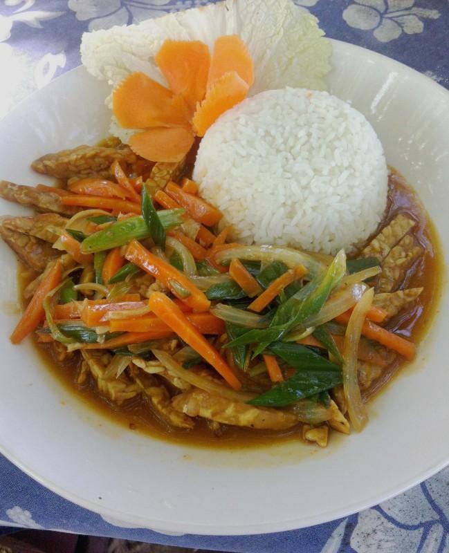 Vegan Bali 14