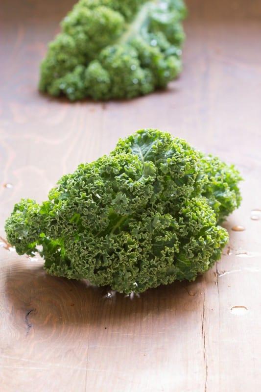 Chips de kale 5