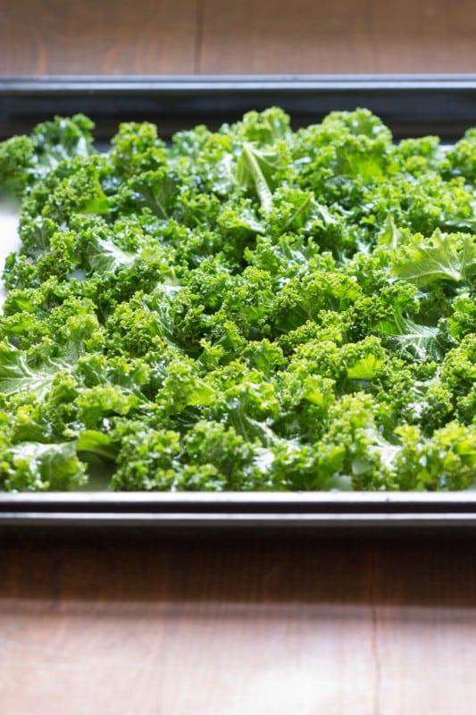 Chips de kale 3