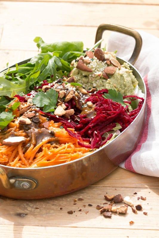salade vitaminée 2