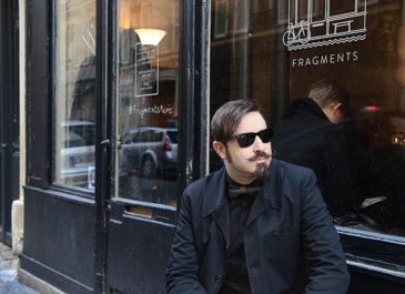 Sébastien Kardinal : le raffinement «à la française»