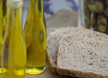 «Gluten : Comment le blé moderne nous intoxique» {Éco-défi}
