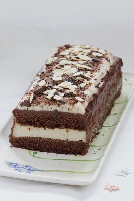 Cake Banane Chocolat Gluten