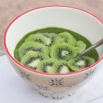 Purée de fruits pour réveil vitaminé