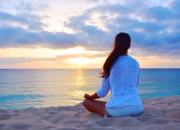 Trouver son équilibre, entre yoga et ayurvéda