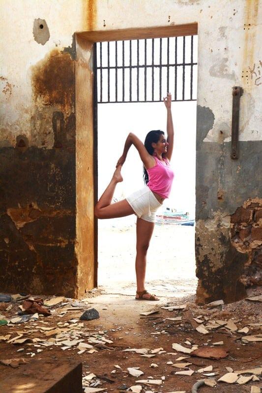 yoga et ayurvéda 2