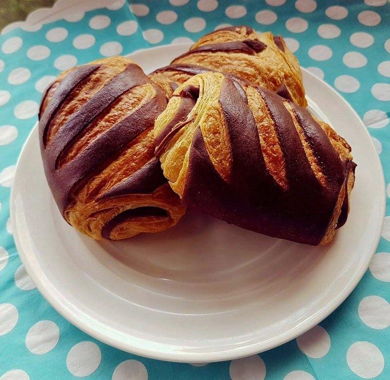 pâtisserie végétale 13