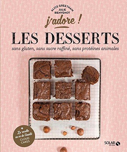 Les desserts sans