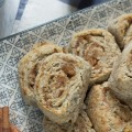 Cinnamon rolls ou brioche à la cannelle