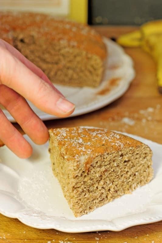 Gâteau digeste 2