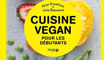«Cuisine vegan pour débutants»