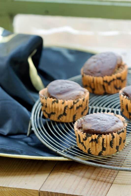 Muffins marbrés 2