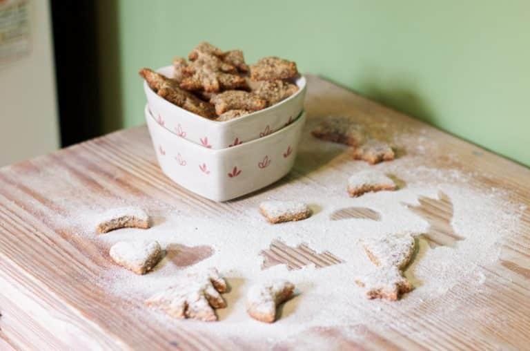 Massepain sans œuf ou truffes à la pâte d'amandes maison