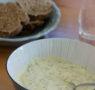 Mayonnaise végétale, sauce épaisse pour salade (vegan, sans gluten)