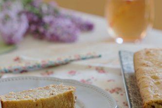 Gâteau maison sans oeuf et sans lait (vegan)
