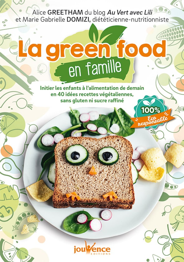green food famille